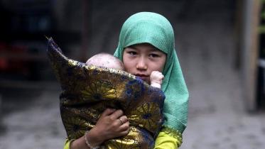 উইগুর-অত্যাচার: চীনের বিরুদ্ধে ব্যবস্থায় যুক্তরাষ্ট্র