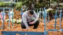 ব্রাজিলে ৭০ হাজার মানুষের প্রাণ নিয়েছে করোনা
