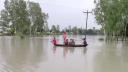 সিরাজগঞ্জে যমুনায় পানি বৃদ্ধি অব্যাহত, বাড়ছে দুর্ভোগ