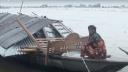 দুর্বিষহ কষ্টে লালমনিরহাটের বানভাসিরা