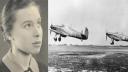 দ্বিতীয় বিশ্বযুদ্ধের যুদ্ধবিমানের নকশায় ভূমিকা রাখেন যে কিশোরী