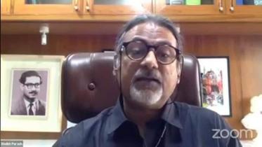 ১৫ই আগস্ট ছিল পুনরায় পাকিস্তানকে প্রতিষ্ঠিত করার নীলনকশা: পরশ
