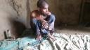 ১৫ বছর রশিতে বাঁধা ভারসাম্যহীন যুবক