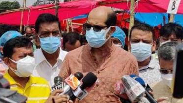 'পশুর হাটে চাঁদাবাজি-মাস্তানি বরদাস্ত হবে না'