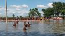 জামালপুরে মুজিববর্ষ উপলক্ষে দু'দিনব্যাপী নৌকা বাইচ অনুষ্ঠিত