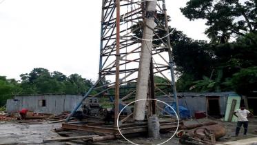 বাউফলে মুক্তিযোদ্ধা কমপ্লেক্স নির্মাণে অনিয়ম