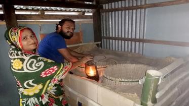 হারতে নারাজ মামুন