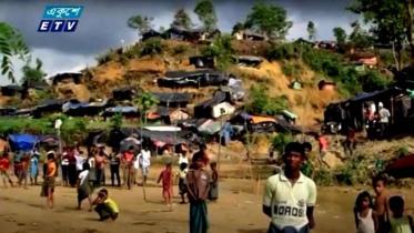 রোহিঙ্গা গণহত্যার বিচারে সহায়তা করবে বাংলাদেশ (ভিডিও)