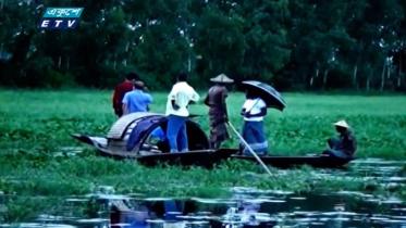 মৌলভীবাজারে কমছে বিলের পরিধি: সংকটে জীববৈচিত্র (ভিডিও)