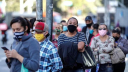 ব্রাজিলে বাড়ছে সুস্থতা, আরও ৬৬২ মৃত্যু