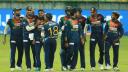 ভারতের বিপক্ষে টি-২০তে লংকানদের সিরিজ জয়