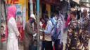 স্বাস্থ্যবিধি না মানায় রাজবাড়ীতে ২১ জনকে জরিমানা