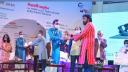 চারুকলা প্রদর্শনীতে শ্রেষ্ঠ পুরস্কার পেলেন রাবির দুই শিক্ষার্থী