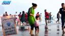 কক্সবাজারে স্বাস্থ্য বিধি মানছে না পর্যটকরা (ভিডিও)