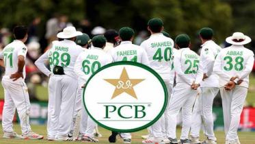 পাকিস্তান টেস্ট দলে ৯ নতুন মুখ