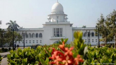 ভার্চুয়াল শুনানিতে আপিল বিভাগে ১০৭৬২ মামলা নিস্পত্তি