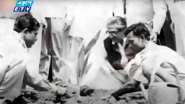 জাতির পিতার রাষ্ট্র দর্শনেই এগিয়ে চলছে দেশ (ভিডিও)