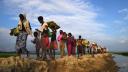 রোহিঙ্গা প্রত্যাবাসনের প্রচেষ্টা জোরদারের আহ্বান সিসিএনএফের