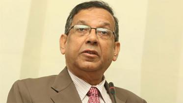 শেখ হাসিনার কারণে বাংলাদেশ মর্যাদার আসনে : আইনমন্ত্রী