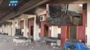 হেফাজতের তাণ্ডব : ব্রাহ্মণবাড়িয়া রেলস্টেশন এখন ধ্বংসস্তূপ (ভিডিও)