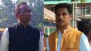 কচুয়া উপজেলা পরিষদ নির্বাচন ঘিরে ষড়যন্ত্র