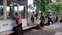 ভারতে আটকেপড়া ৩ নারীসহ ১১ বাংলাদেশী দেশে ফিরেছে