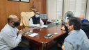 'হাওর এলাকায় সৌরবিদ্যুৎ স্থাপনের প্রস্তাবে সরকার স্বাগত জানাবে'
