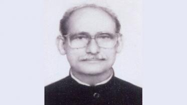 কাজী আকবরউদ্দিন সিদ্দিকের মৃত্যুবার্ষিকী আজ