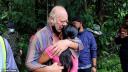 পথ হারিয়ে থাইল্যান্ডের জঙ্গলে ৩ দিন, বেঁচেছিলেন ডোবার পানি খেয়ে