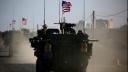 সিরিয়ায় মার্কিন টহল সেনাদলকে রুশ বাহিনীর বাধা