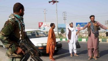 তালেবানের দেশ দখলের হুমকির জবাব দিল আফগান সরকার
