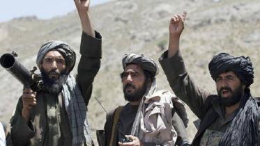 আফগানিস্তানে ২৭১ তালেবানকে হত্যার দাবি