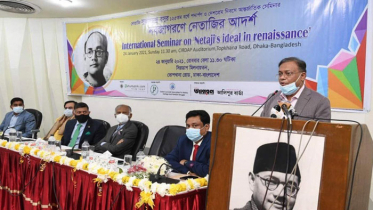 ভারতের সাথে মৈত্রীবন্ধন আমাদের উন্নয়নে সহায়ক: তথ্যমন্ত্রী