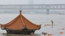 চীনের ২৭ প্রদেশে বন্যা, ব্যাপক প্রাণহানির শঙ্কা