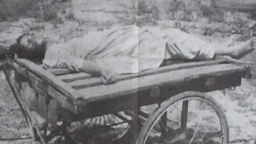 ইয়াসমিন নারী নির্যাতনের প্রতীক (ভিডিও)