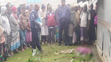 বাগেরহাটে মাদরাসা শিক্ষার্থীর মরদেহ উদ্ধার