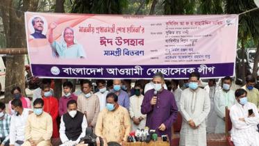 বিএনপি দুঃসময়ে অপরাজনীতি নিয়ে ব্যস্ত : বাহাউদ্দিন নাছিম