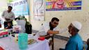 বাউফলে শতাধিক রোগীকে বিনামূল্যে চিকিৎসা সেবা প্রদান