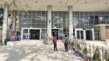 অন্ধ্রপ্রদেশে অজ্ঞাত রোগ : বেনাপোল দিয়ে যাতায়াতে নিষেধাজ্ঞা