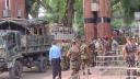 সেনাবাহিনীকে ১৫টি ঘোড়া উপহার দিলো ভারত