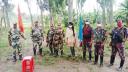 অবৈধ অনুপ্রবেশ: ভারতে ফেরত পাঠানো হলো তরুণীকে