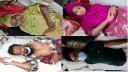 ভোলায় জমি বিরোধে ৪ জনকে পিটিয়ে আহত