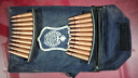 হেফাজতের তাণ্ডব: পুলিশের থেকে ছিনিয়ে নেওয়া ২০ রাউন্ড গুলি উদ্ধার