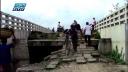 ব্রিজের সংযোগ সড়ক নেই, দুর্ভোগে ৩০ গ্রামের মানুষ (ভিডিও)