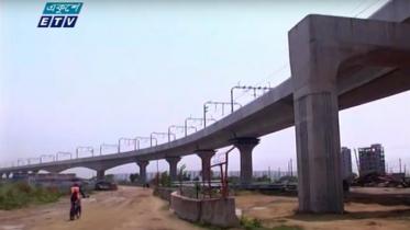 মেগা প্রকল্পে বাড়ছে বরাদ্দ (ভিডিও)