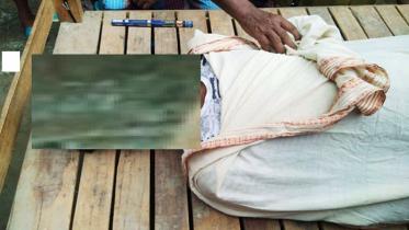 চুয়াডাঙ্গার জীবননগরে যুবকের ঝুলন্ত মৃতদেহ উদ্ধার