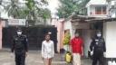 চৌদ্দগ্রামে ট্রাক থেকে ১৯ হাজার ইয়াবাসহ আটক ২