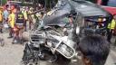 কুমিল্লায় সড়ক দুর্ঘটনায় নারীসহ নিহত ২
