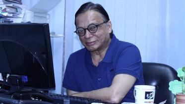 অভিনেতা মজিবুর রহমান দিলু আইসিইউতে