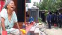 দোহারে বাড়িতে ঢুকে স্বর্ণ ব্যবসায়ীকে কুপিয়ে হত্যা
